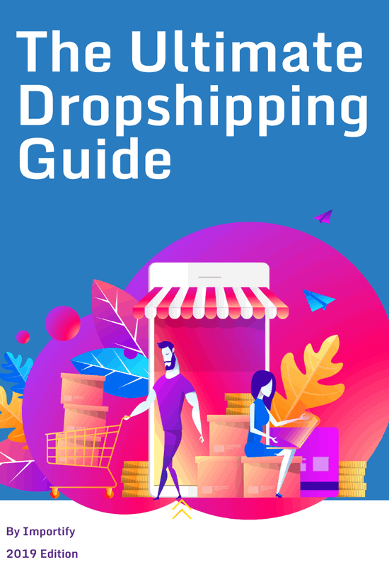 importify Dropshipping Guide